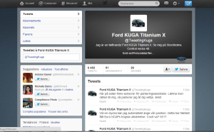 Fail Ford Kuga Titanium